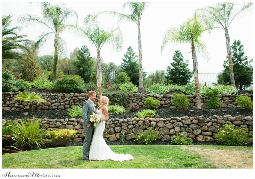 Shannon loomis wedding
